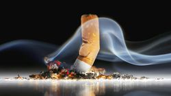 Exactly How Many Calories A Smoker Will Forego After A