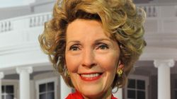 What's A 'Trap Queen'? The Petition For Nancy Reagan's Funeral