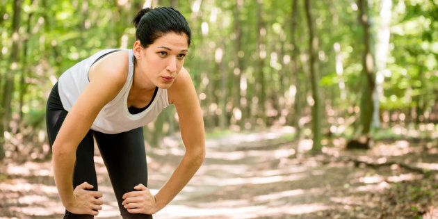 Exercise can actually trigger asthma, rhinitis, urticaria and anaphylaxis.