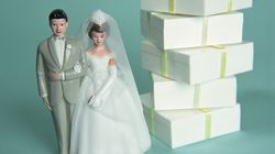 How To Compile Your Wedding Registry: Tips From An Etiquette
