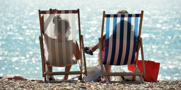 If the UK is on your bucket list, you may travel like a Baby Boomer.
