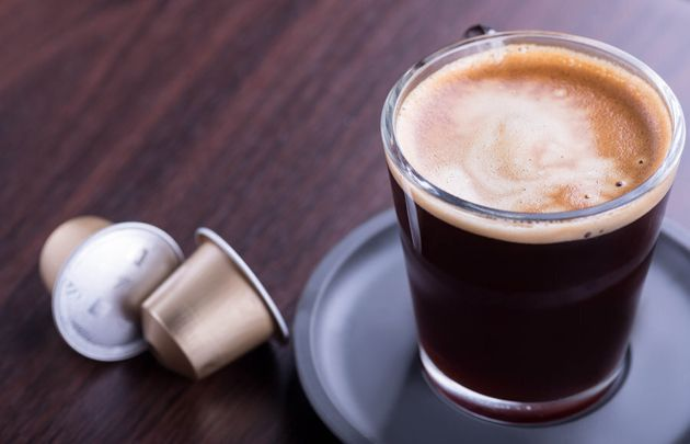 We're not suggesting you give up coffee. We would never do such a thing. But please drink