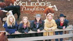 The Stars Of 'McLeod's Daughters' Are Hinting At The Show's