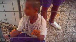 Secret Footage And Whistleblowers Reveal Harrowing Conditions On Nauru In 'Chasing Asylum'