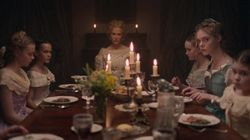 'The Beguiled' Continues Nicole Kidman's Winning
