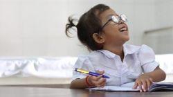 Half Of Childhood Blindness In Poorer Nations Is Preventable Or
