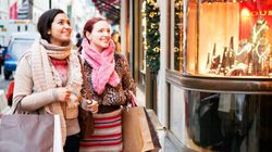 Where To Go If You've Left Your Christmas Shopping To The Last
