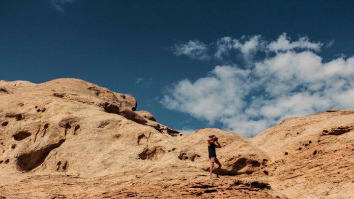 Namibia: The Desert