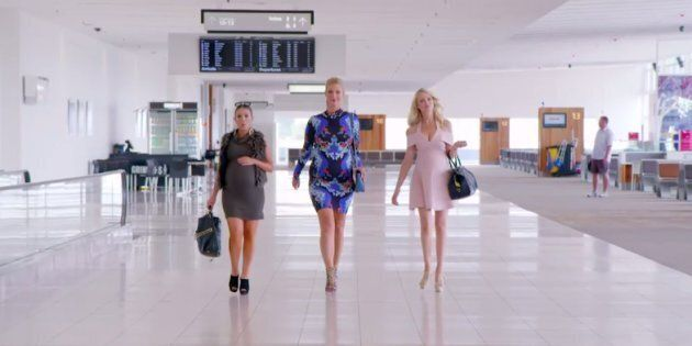 We Watched The First Episode Of 'Yummy Mummies' So You Don't Have