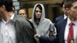 Pharma Bro Martin Shkreli Claims Feds Went After Him For Drug Price