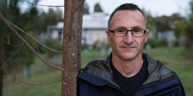 Richard Di Natale In A Turtleneck In GQ Is The Political Meme Of The
