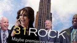 Sarah Palin Stars In Seriously Unfunny Parody of Tina Fey's 30