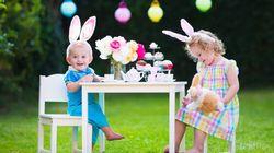 5 Essentials For A Fantastic Family