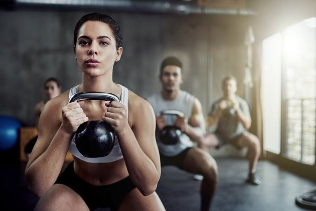 Try HIIT classes, either on YouTube or at a