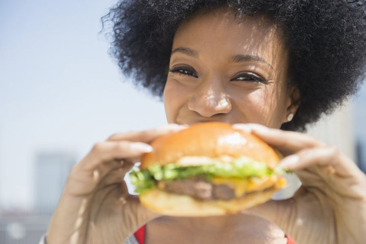 Following any diet or eating principle too strictly can take the joy out of eating.