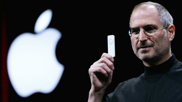 Steve Jobs came up with his own style of uniform...the black turtle neck plus jeans.