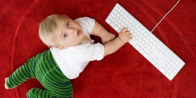 What Happens When Kids Google 'Is Santa
