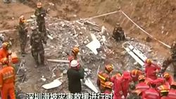 Man Rescued Alive From China Landslide After 67 Hours Beneath