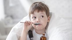 One In Three Aussie Kids Are Given Ineffective Cough And Cold