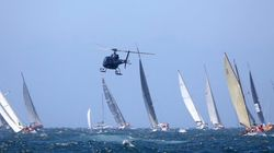 108-Strong Fleet Lines Up For 71st Sydney To Hobart Yacht