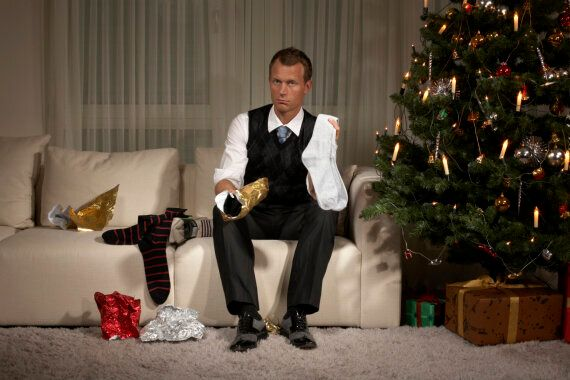 20 Million 'Unwanted' Xmas Presents Gifted Across
