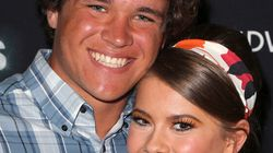 Bindi Irwin Shares Adorable Video With Boyfriend Chandler Powell On
