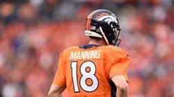 NFL Star Peyton Manning Linked To Doping Ring, Furiously Denies
