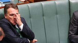 Jamie Briggs Quits Frontbench After 'Error Of Judgment' At Hong Kong
