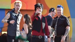 Green Day Responds To Criticism For Performing Festival Set After Fatal Acrobat