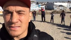 Sonny Bill Williams Tweets Graphic Pictures Of Dead Child