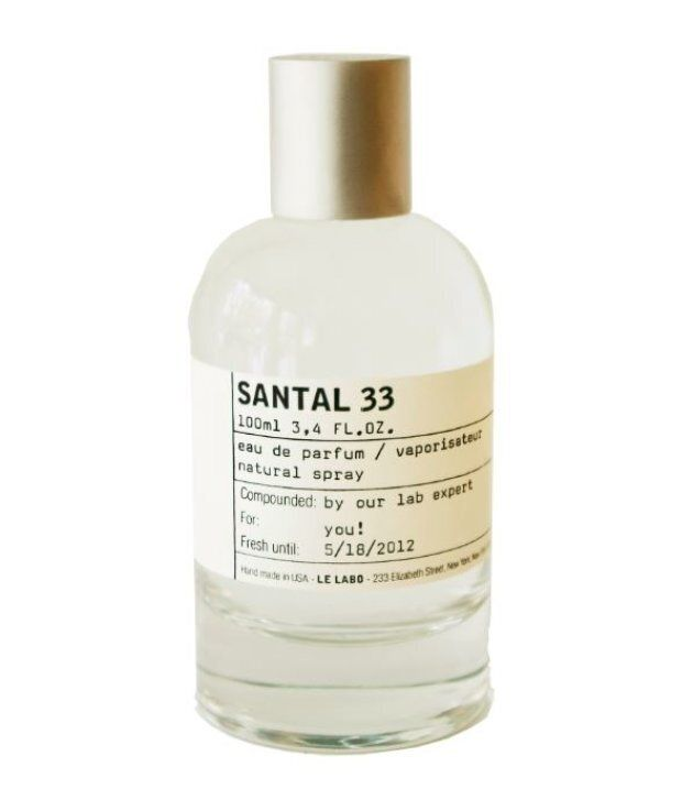 Santal 33 launched in 2011 and is one of the most popular fragrances from the