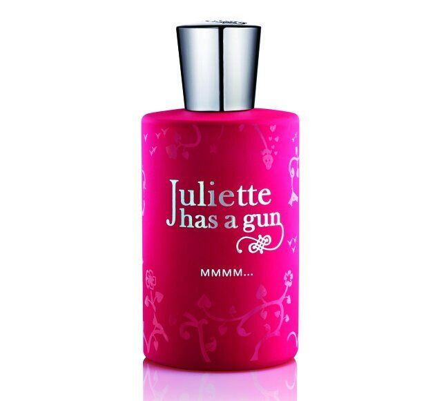 MMMM is the newest scent from Juliette Has A