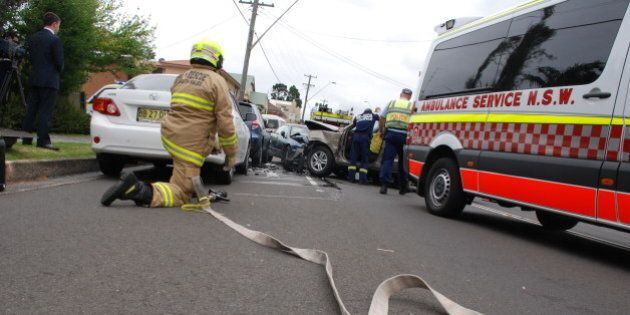 Road Toll Prompts Debate On Double Demerits Across The