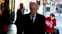 Royal Commission Finds Widespread Corruption In Union