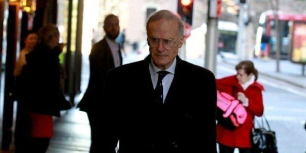 Long-Awaited Royal Commission Report Into Union Corruption