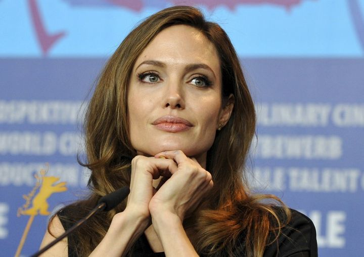 Actress Angelina Jolie had her ovaries and fallopian tubes removed to avoid the risk of ovarian cancer.