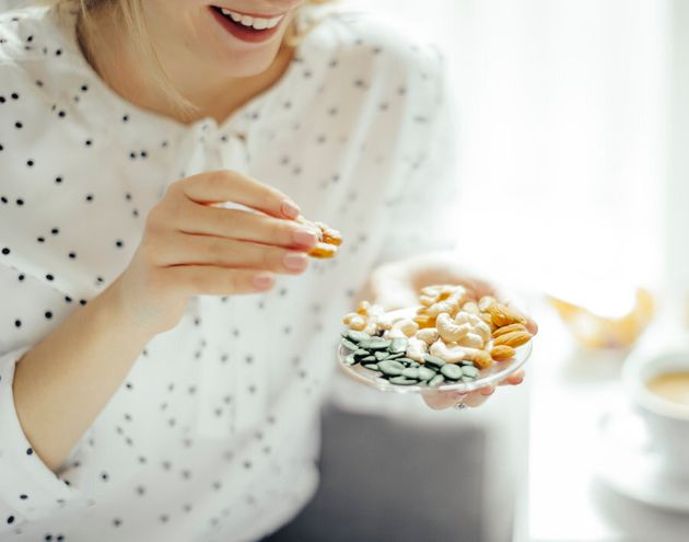 Activated nuts are fine, but not if they detract people from eating nuts at