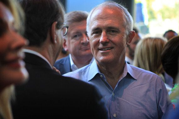 Tax Breaks And Coding Classes Top Turnbull's $1b Innovation