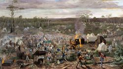 The Forgotten Rebels Of The Eureka Stockade: