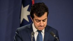 Senator Sam Dastyari Resigns From Labor's Front