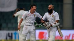 72 Runs In 72 Overzzzzzz: South Africa Bats India To