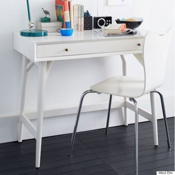 How To Set Up A Functional Home Office