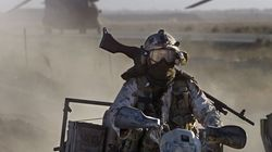 The Afghan Files: Defence Leak To ABC 'Exposes Deadly Secrets Of Australia's Special
