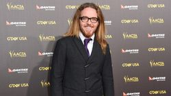 'Don't Dream It's Over': Tim Minchin's Message For Motor Neurone