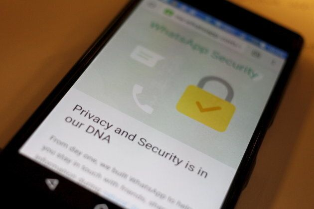 Turnbull Blasts Messaging App Companies Over Encryption And