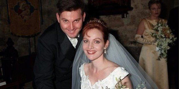 Family Shock As Gerard Baden-Clay Murder Conviction Downgraded To