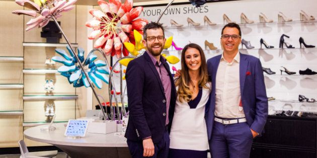 Aussie Shoe Startup Gets Bigger Toehold in Market With $21.4m In