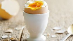 Americans Don't Use Egg Cups And People Can't Cope With