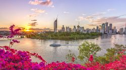 The Splendour Of The Brisbane