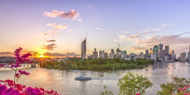 Brisbane is a fabulous place to visit during the